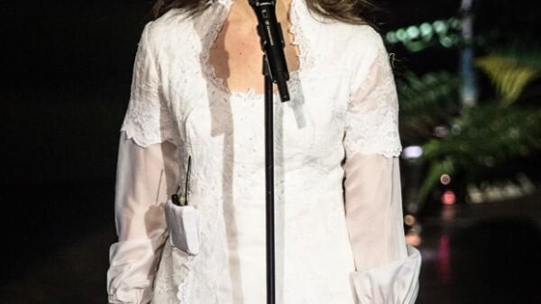 La cantante se presentará en el Auditorio Nacional el próximo lunes 6 y martes 7 de octubre. Por segunda vez en México, buscará conquistar con sus sonidos nostálgicos el corazón de sus seguidores.