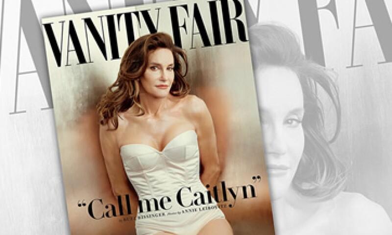 Vanity Fair es la única revista que combina celebridades y periodismo, dice el especialista Samir Husni. (Foto: Tomada del sitio de CNNMoney )