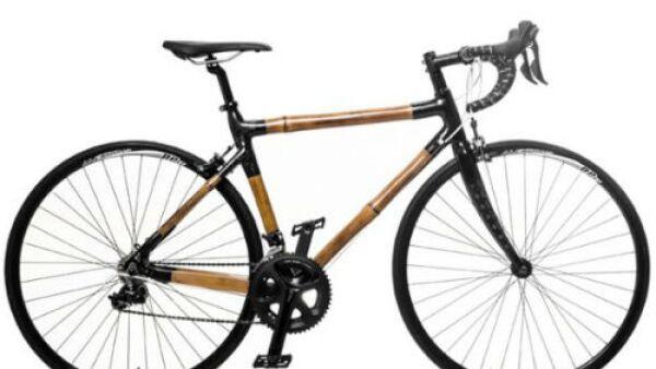 bicicleta Bamboocycles