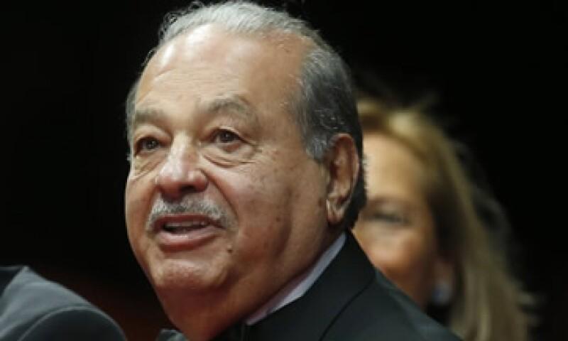 Claro, empresa de Carlos Slim, ya opera en el mercado de telefonía argentino. (Foto: Reuters)