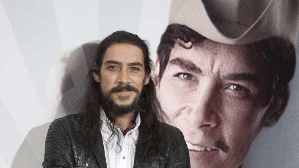 Oscar Jaenada