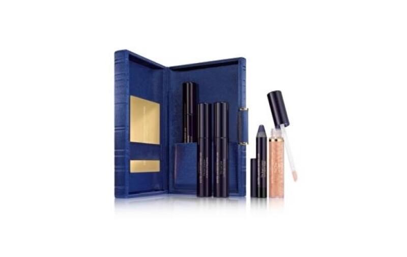 La colección de Derek Lam para Estée Lauder es de edición limitada.