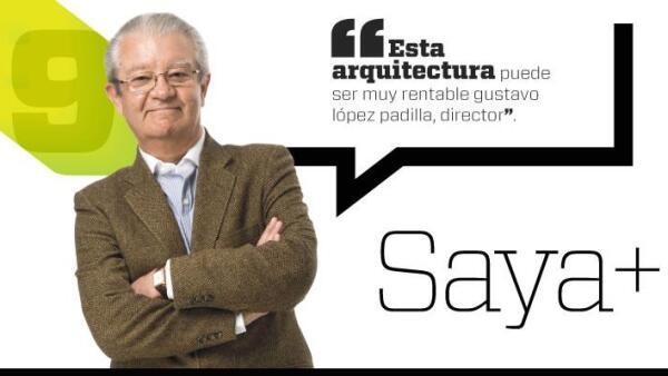Saya + arquitectos