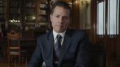 Peña Nieto afirma que su gobierno ha mostrado consistencia y congruencia