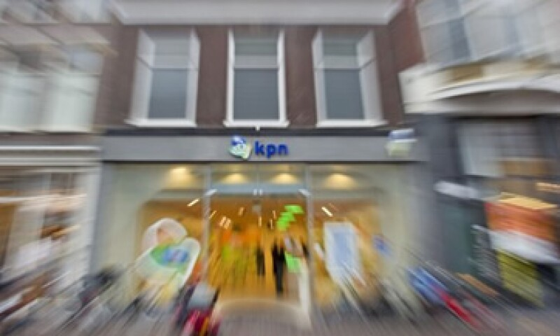 La venta de la filial de KPN debe ser avalada también por las autoridades.  (Foto: Reuters)