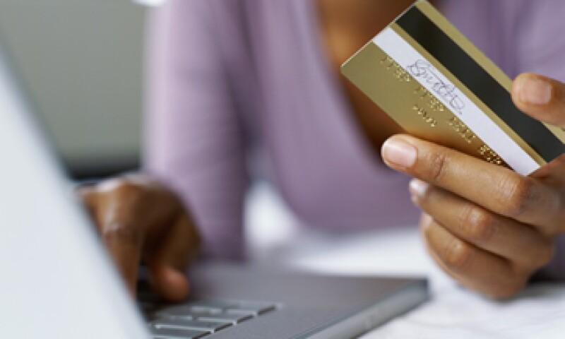 Sólo una de cada 200,000 transacciones en línea es reportada como fraude. (Foto: Thinkstock)