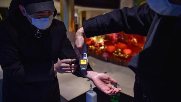 Unas 830 personas han sido contaminadas en China, de las cuales 26 fallecieron, 177 están en un estado grave.