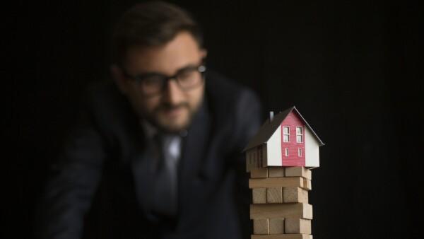 vivienda hipoteca infonavit