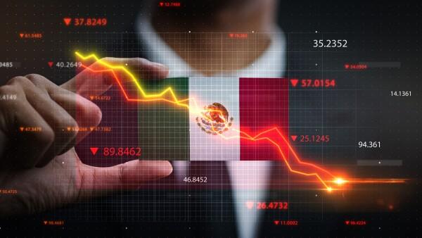 méxico economía crisis