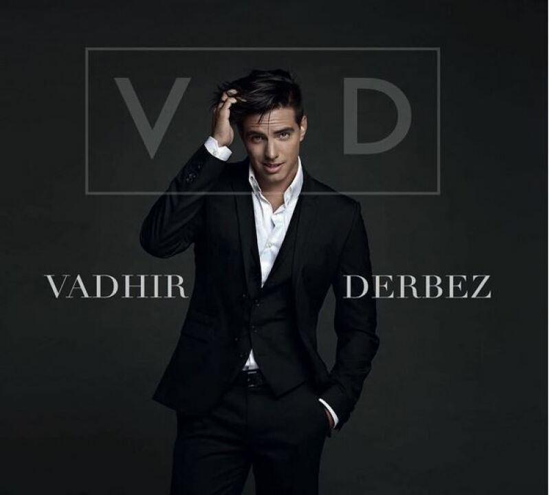 Vadhir Derbez dio a conocer a través de redes sociales su primer sencillo como solista que grabó con la disquera LiveAct, mismo que se titula Te olvidé.