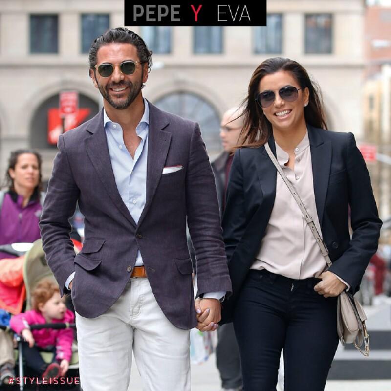 La actriz dio a conocer a través de Instagram que el empresario mexicano le propuso matrimonio este fin de semana.