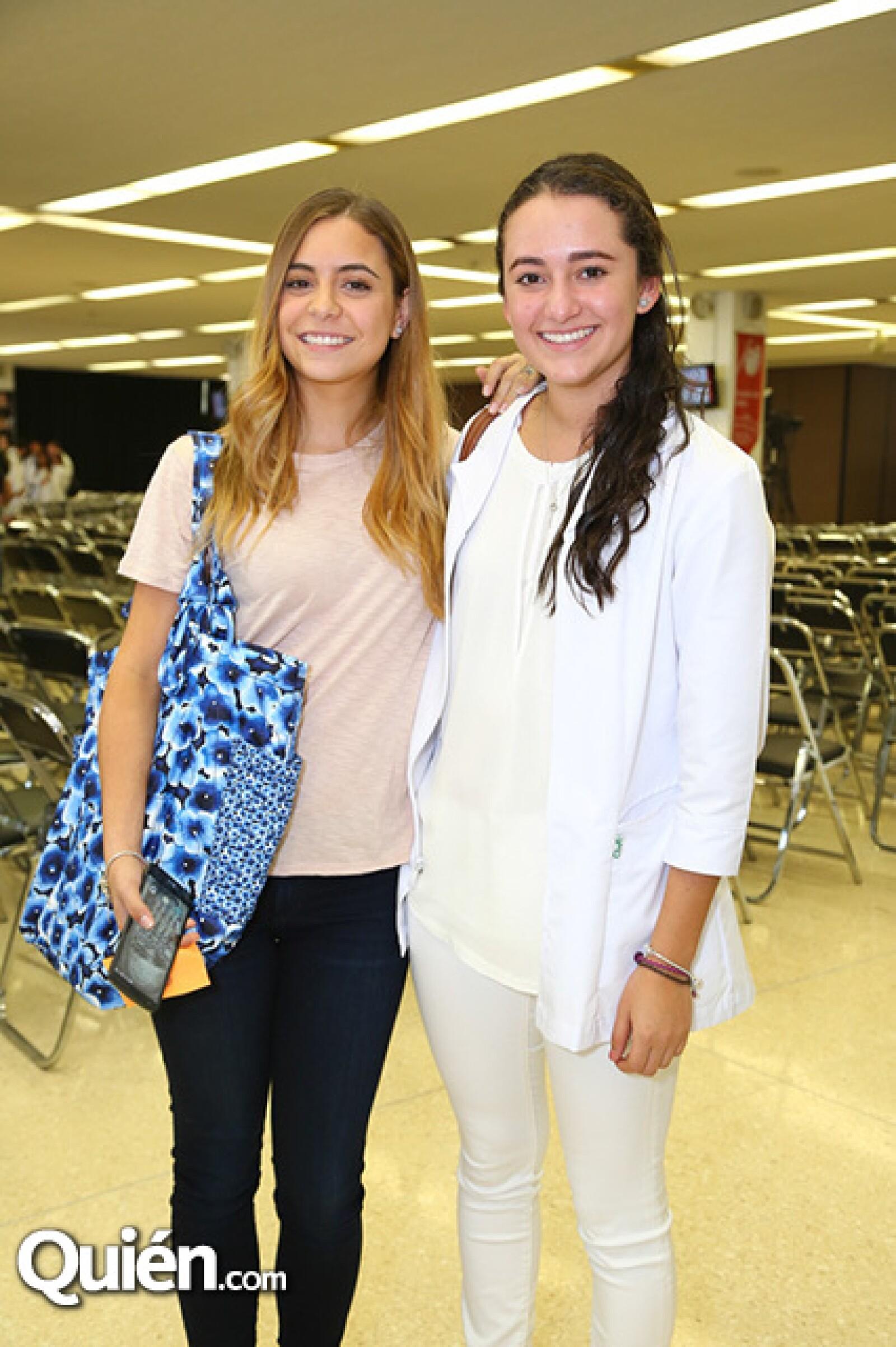 Eugenia Ytuarte y Miranda Urantes