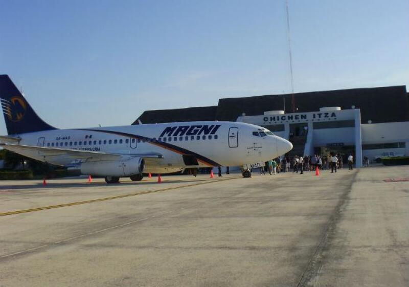 Aeropuerto Kaua