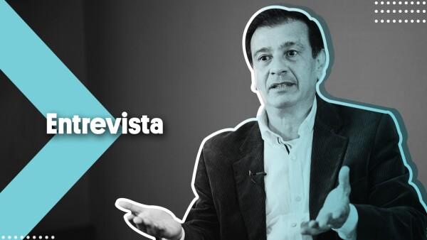 """""""El Valle de México le urge una política unificada de suelo"""""""