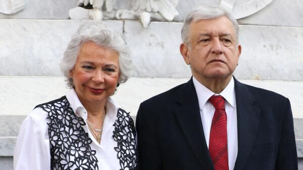 Ricardo Anaya dijo que el dilema entre López Obrador y su coalición es regresión y autoritarismo o democracia y libertades.
