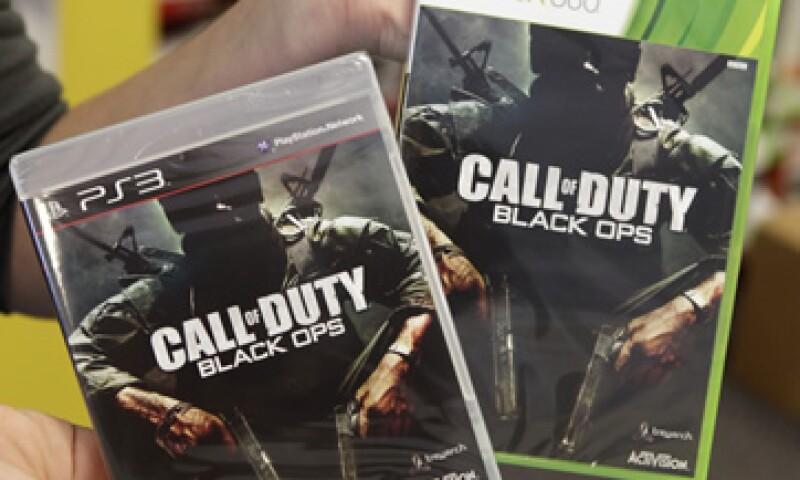 """""""Call of Duty Elite"""", de Activision, fue lanzado el 8 de noviembre de este año y tiene un costo de 50 dólares mensuales. (Foto: AP)"""