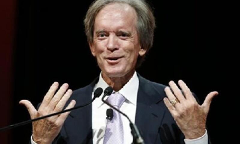 Bill Gross administrará el fondo Janus Global Unconstrained Bond Fund. (Foto: Reuters)