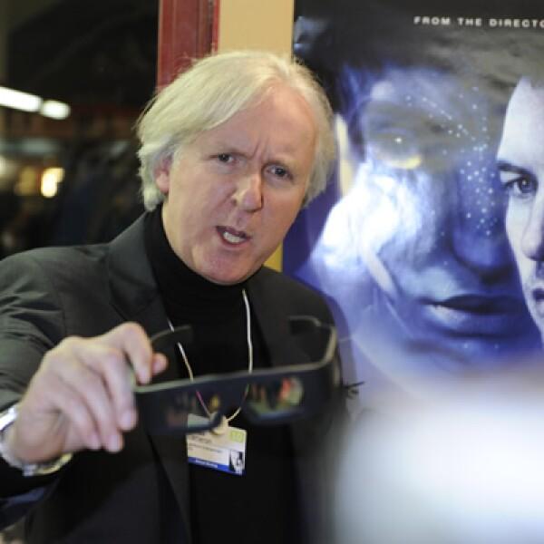 El director participó en la edición 2010 del WEF.