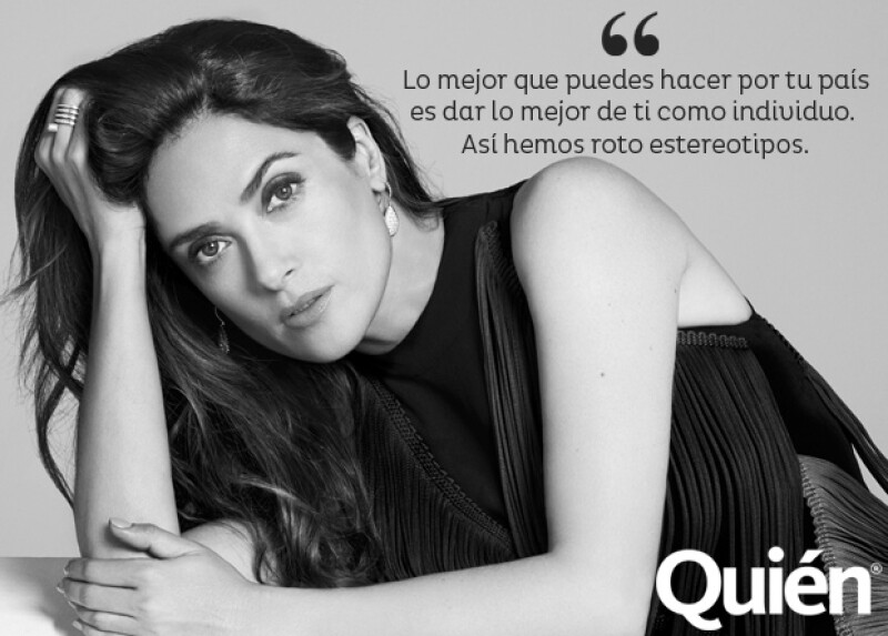 El programa Despierta América de Univisión ha sacado a la luz el video de la primera audición de la actriz mexicana para Televisa.