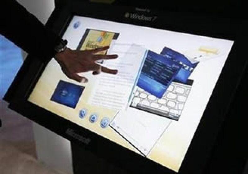 Los usuarios de Windows 7 podrán adquirir actualizaciones a partir del viernes hasta el 11 de julio. (Foto: Reuters)