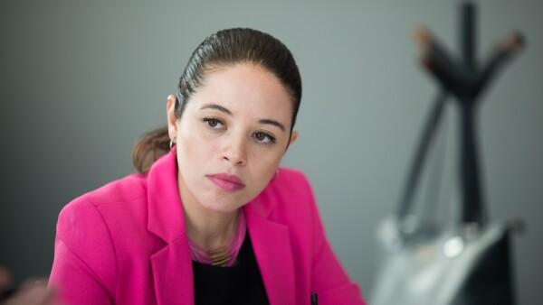 Ana Patricia Báez Guerrero