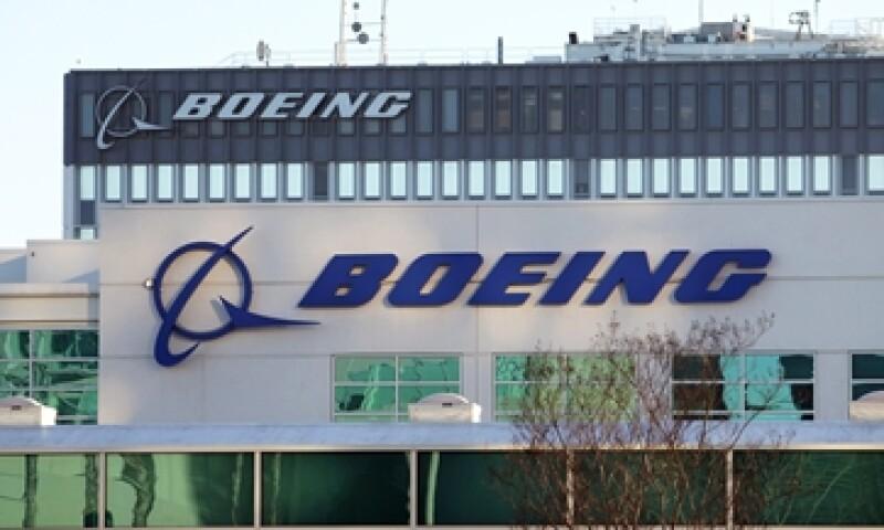 Oficina Boeing