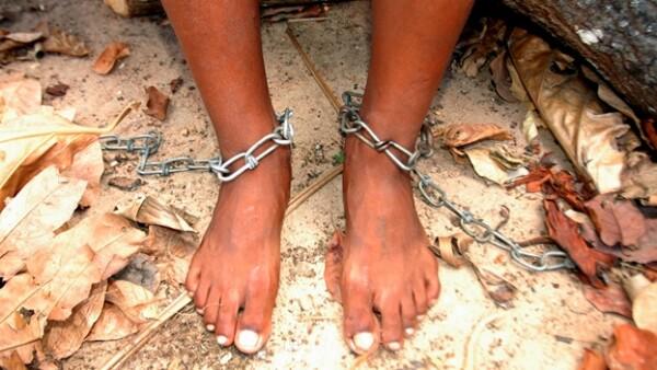esclavo