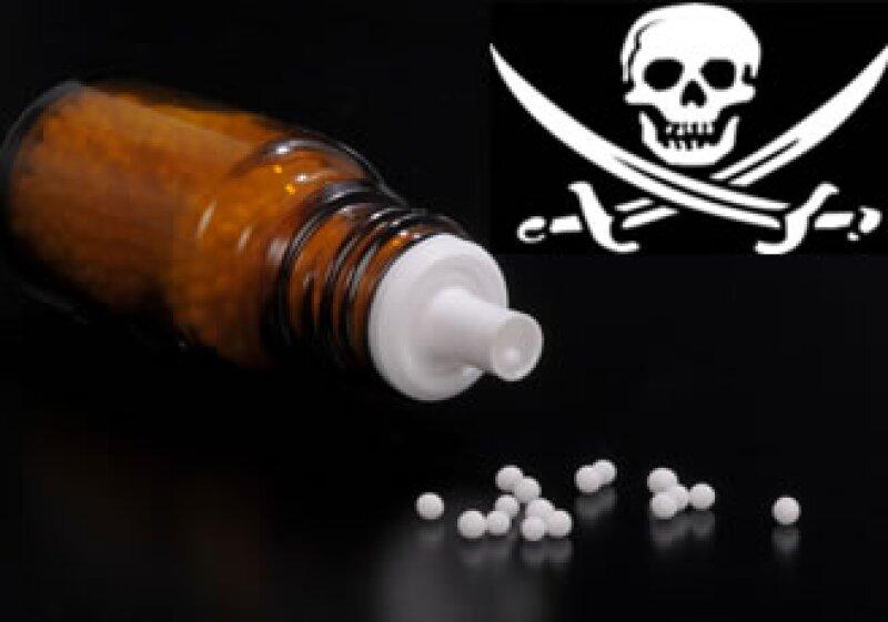 Algunas de las medicinas piratas que se venden son los anticolesterol, antigripales, digestivos y productos lifestyle, como el viagra, que según Pfizer es el más falsificado del mundo. (Foto: Especial)