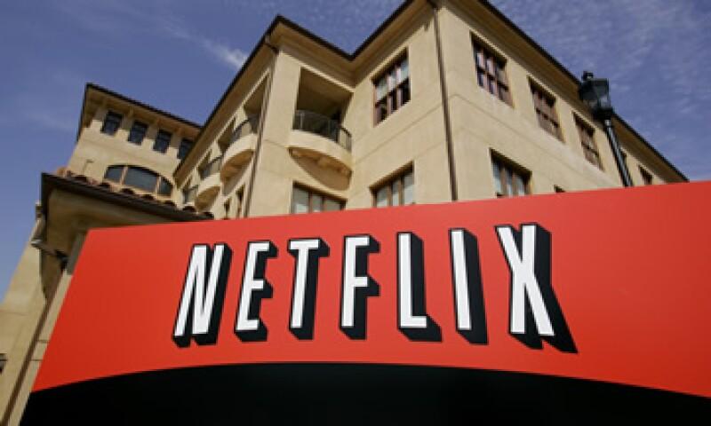 Netflix se basa en el concepto streaming, con el que los datos fluyen directamente desde el servidor y el usuario observa la señal en línea. (Foto: AP)