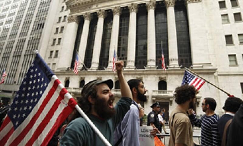 Algunos de los arrestos fueron grabados y los activistas colocaron los videos en Internet. (Foto: Reuters)