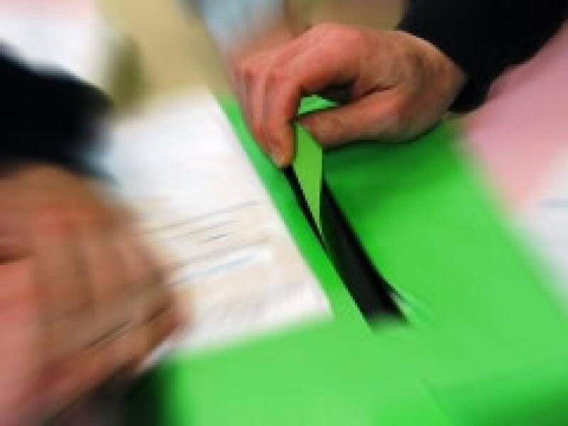 Cada candidato a diputado podrá gastar hasta 812,000 pesos en su campaña.  (Foto: Dreamstime)
