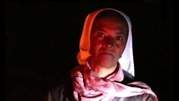 """""""Al papa Francisco le pido que me ayude"""", dice monja colombiana secuestrada"""