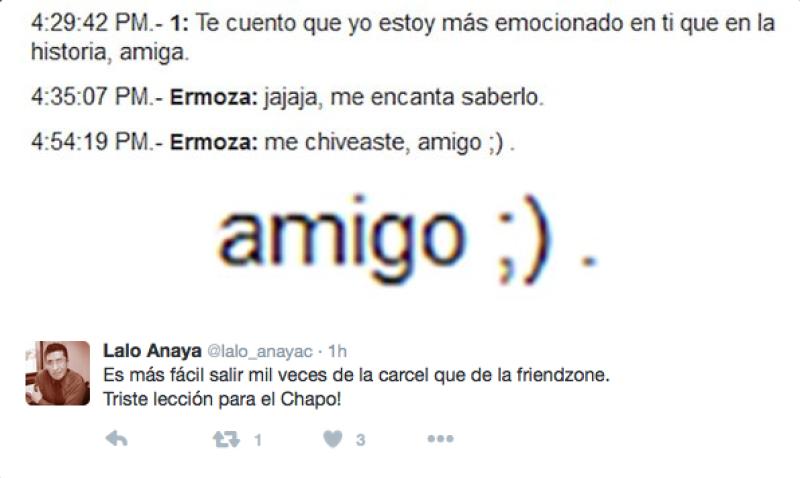 Amigo.
