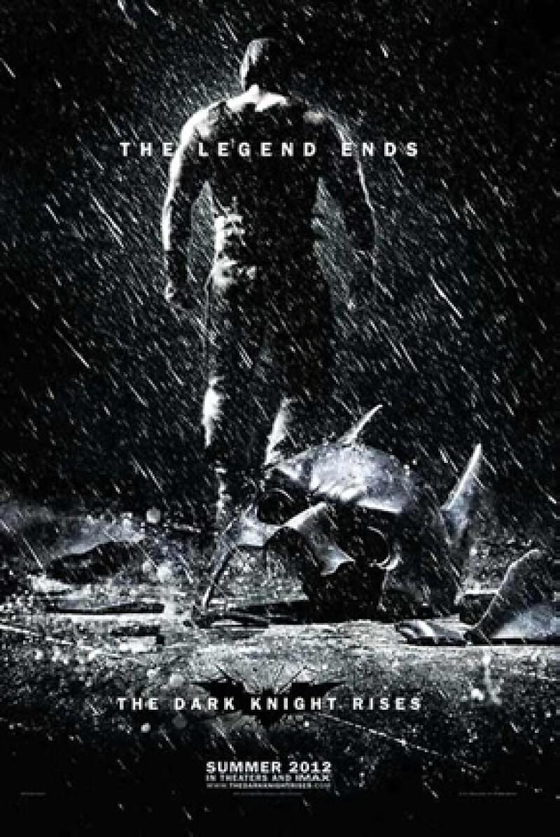 Ambos actores, protagonistas de `Batman: El caballero de la noche asciende´, visitarán nuestro país para promover la cinta días antes de  su estreno.