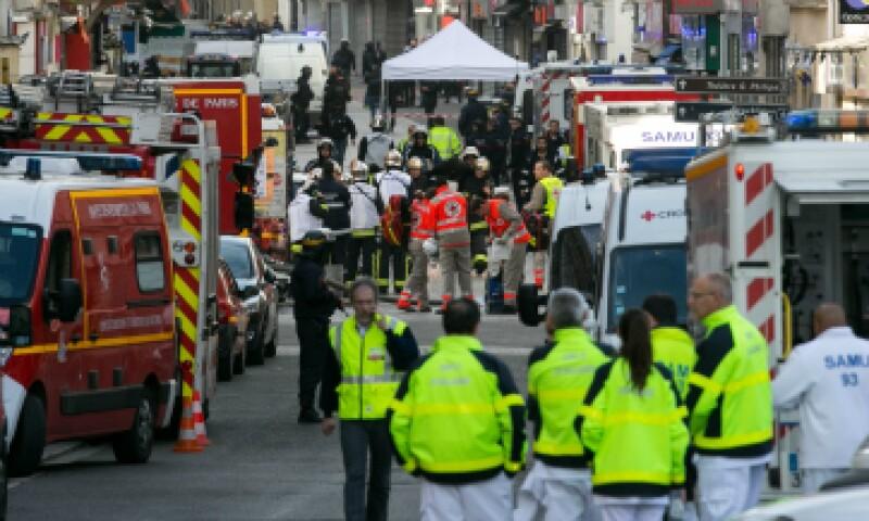 Este miércoles autoridades francesas lanzaron un operativo para capturar a uno de los hermanos Abdeslam (Foto: Getty Images)