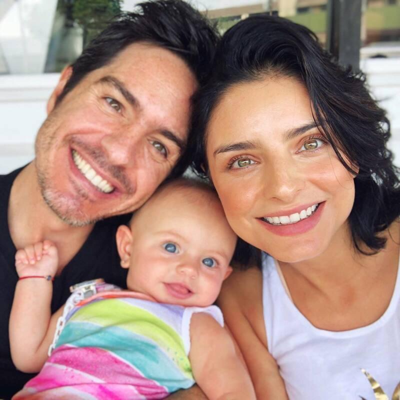 Aislinn Derbez compartió las razones en su Instagram