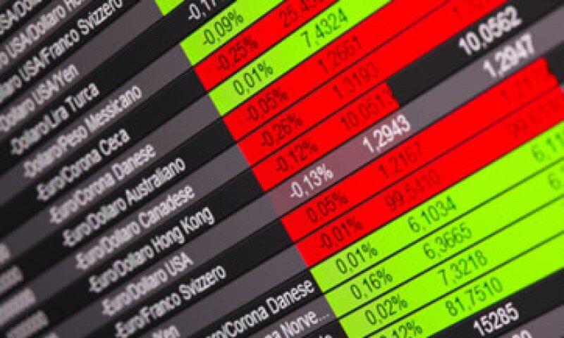 Las operaciones de alta velocidad tienen sistemas que permiten acceder a precios, volúmenes y más información antes que otros. (Foto: Getty Images)