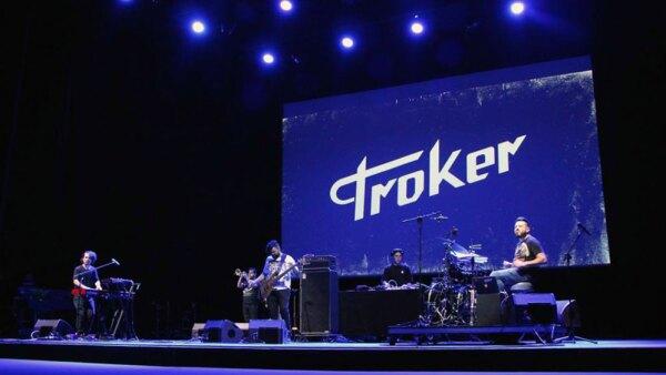 Troker