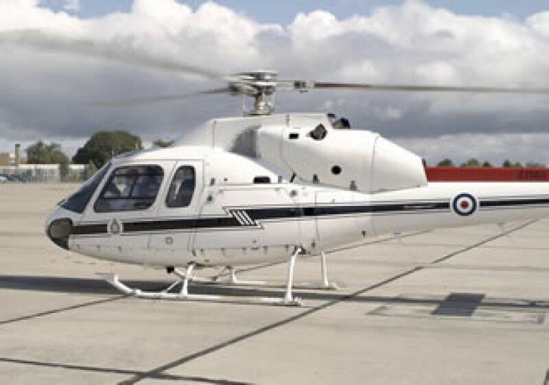 La instalación de la fábrica permitirá la entrada de proveedores mexicanos para dar servicios a Eurocopter. (Foto: Photos to Go)
