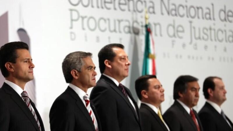 Conferencia de Procuradores