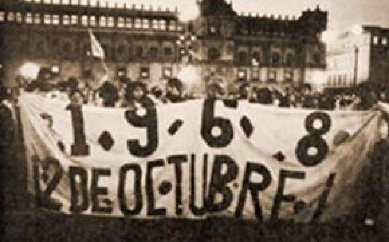 40 años después del movimiento social, Radio UNAM nos lleva al pasado a conocer el ambiente de la época.