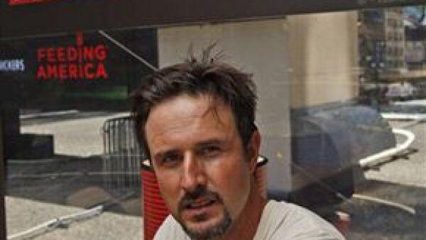 El actor se meterá a una caja de acrícilo sobre el Madison Square Garden de Nueva York como parte de su colaboración en la campaña Prohíbe el hambre, para recaudar fondos en favor de Feeding America