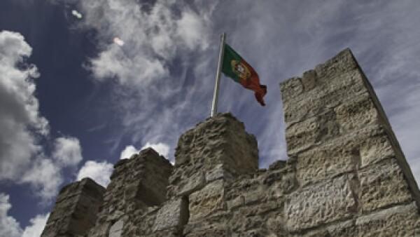 Portugal debe discutir su proyecto de reactivación económica. (Foto: Getty Images)