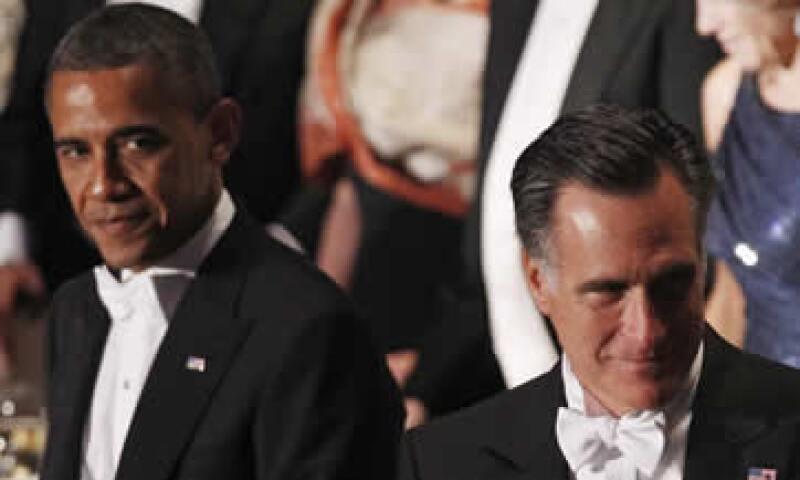 El último debate entre los candidatos estará enfocado en temas internacionales.  (Foto: Reuters)