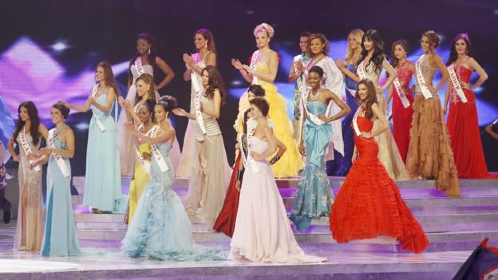 Miss Mundo 2013 10
