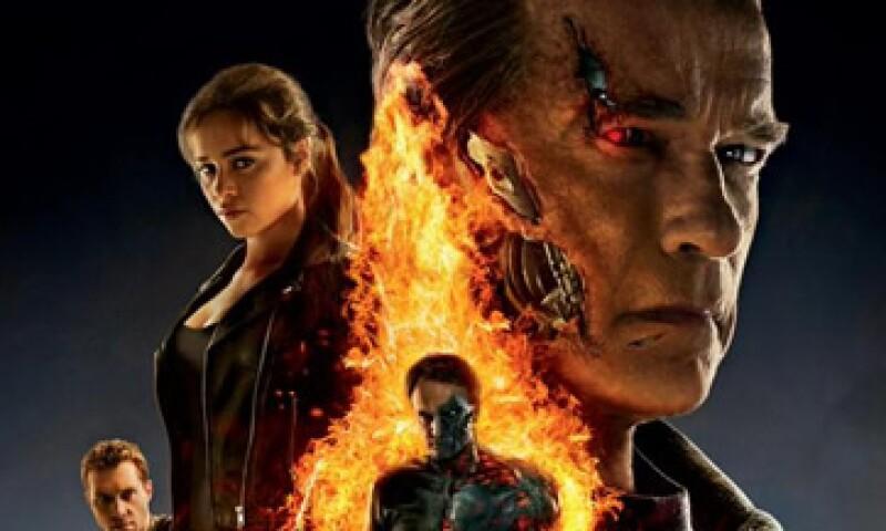 (Foto: Waze lanza estos comandos de voz en  el marco del estreno del filme Terminator Genisys el próximo 2 de julio.  (Foto tomada de terminatorgenesis.com.mx ) )