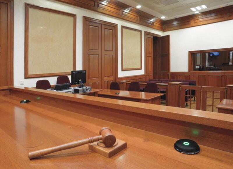 Tribunal principal