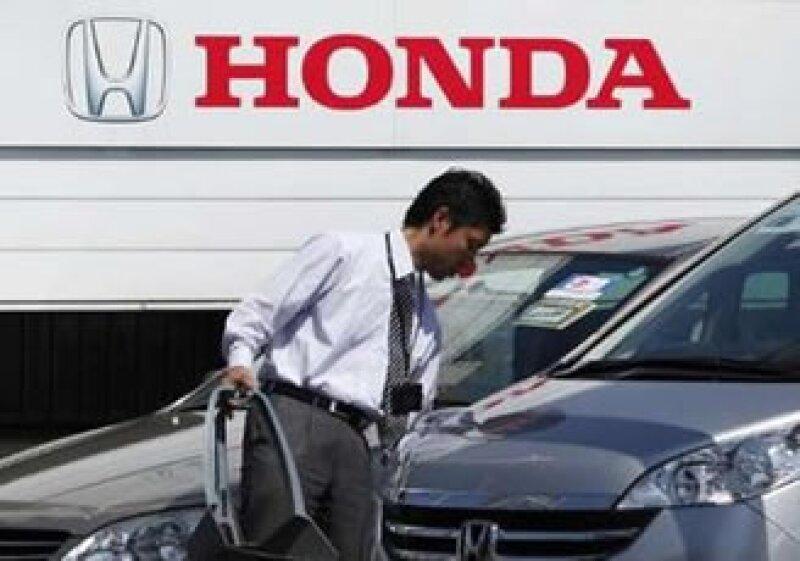 Honda alertó que las bolsas de aire pueden inflarse con demasiada fuerza y causar lesiones e incluso la muerte. (Foto: Reuters)