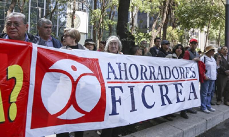 El apoyo por un millón de pesos se incluye en un artículo transitorio de la iniciativa. (Foto: Cuartoscuro )
