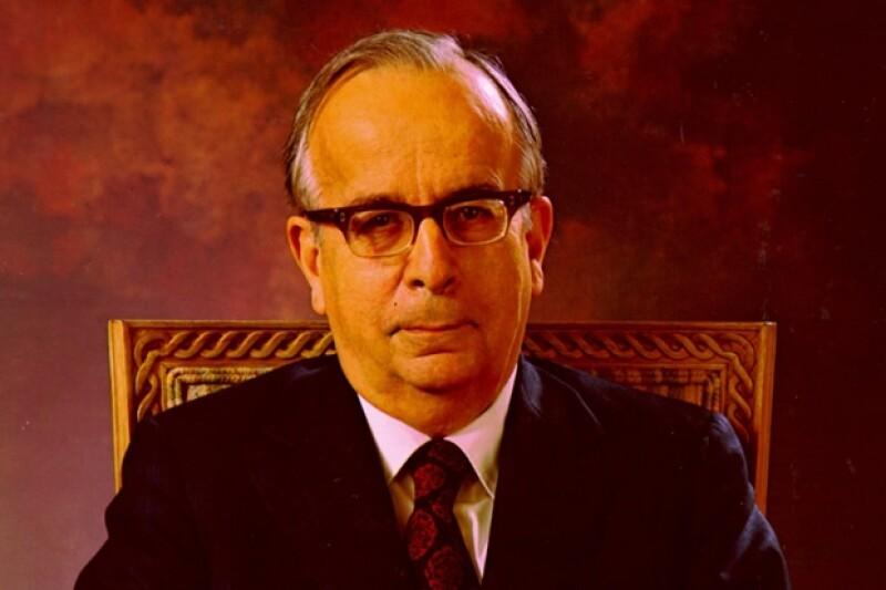 Eugenio Garza Sada murió el 17 de septiembre de 1973 a los 81 años luego de un intento de secuestro que terminó en balacera cuando el empresario intentó defenderse. A su funeral asisitieron más de 50 mil personas, entre ellas el presidente de México en aquél entonces, Luis Echeverría.